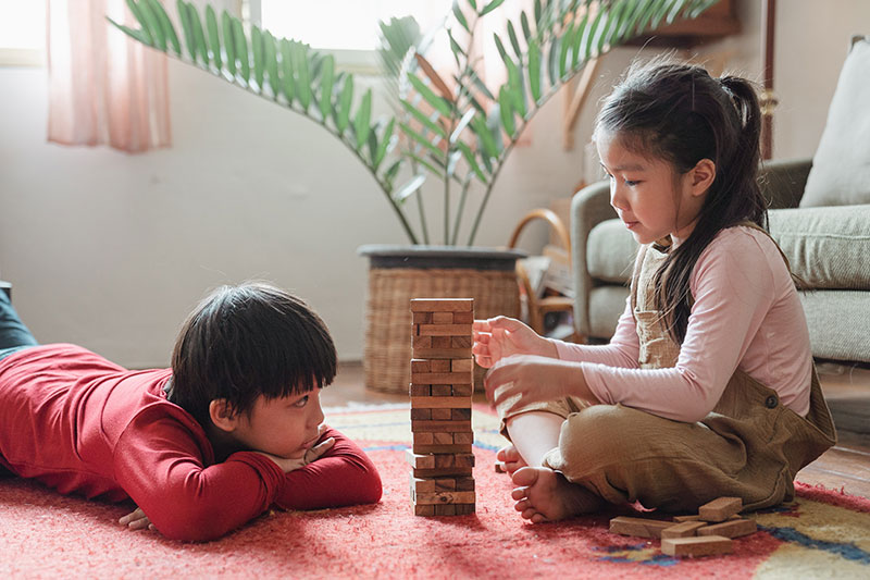 29 Fun Games to Play at Home