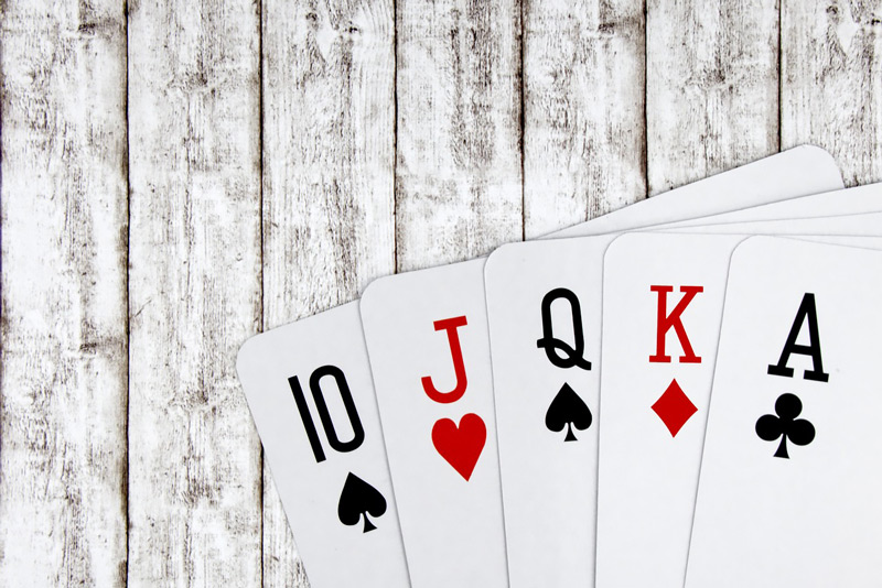Group Card Games for Kids