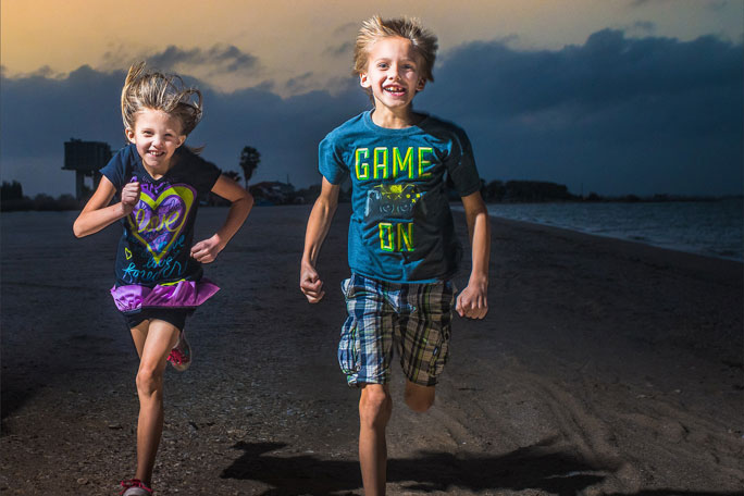 Best Relay Race Games For Kids