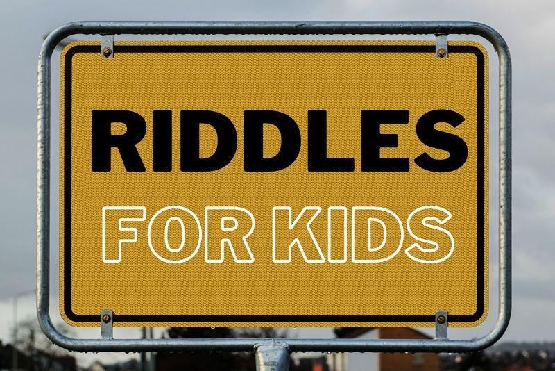200+ Riddles For Kids: Mind-Bending & Fun!